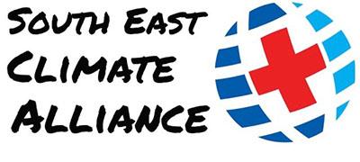 South East Climate Alliance logo