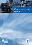 The West Sussex Transport Plan 2006-2016 (LTP2) cover